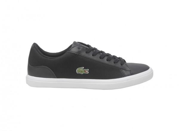 حذاء سنيكرز ليروند أسود