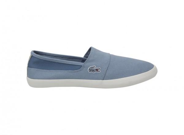 حذاء ماريس أزرق