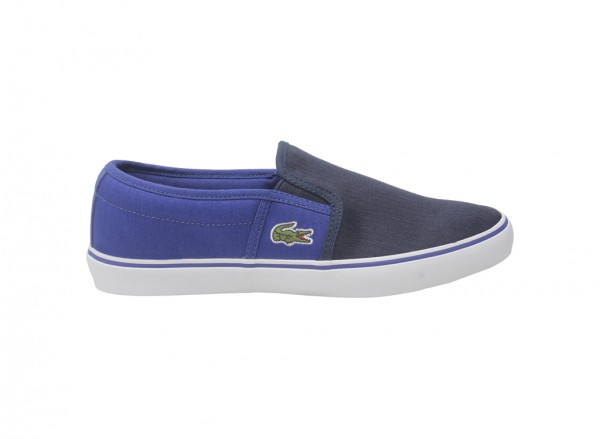 حذاء جازون أزرق