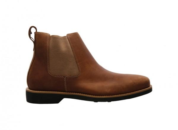 Cardoso Brown Boots - 565692