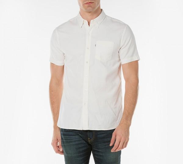 9a105ca5d Levi's Short Sleeve Sunset One Pocket Shirt 65826-0110