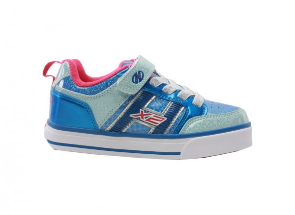Bolt Plus Blue Sneakers - 770570K