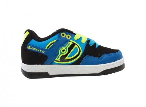 Flow Black Sneakers-770608H