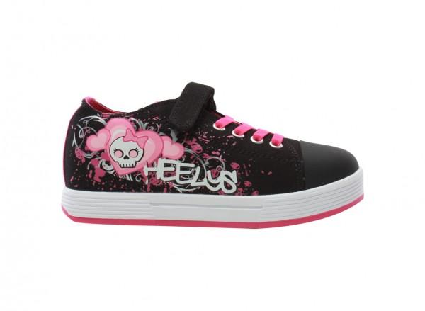 Spiffy Pink Sneakers - 770722K