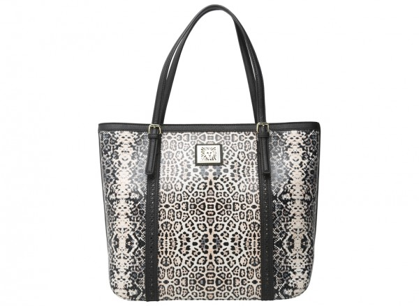 Perfect Tote Black Shoulder Bags & Totes-AKAK79926332