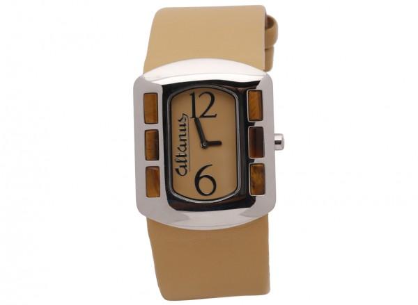 Alt-16077B Beige Watch
