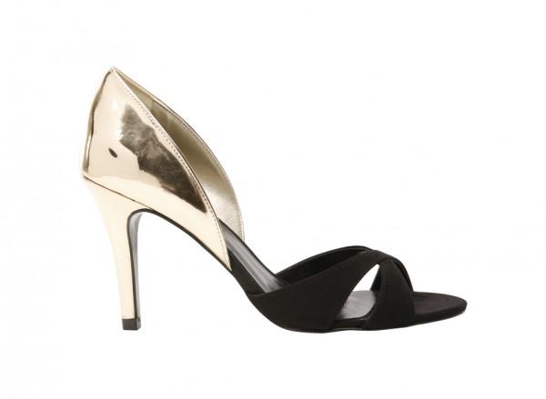 Black High Heel-CK1-60010268