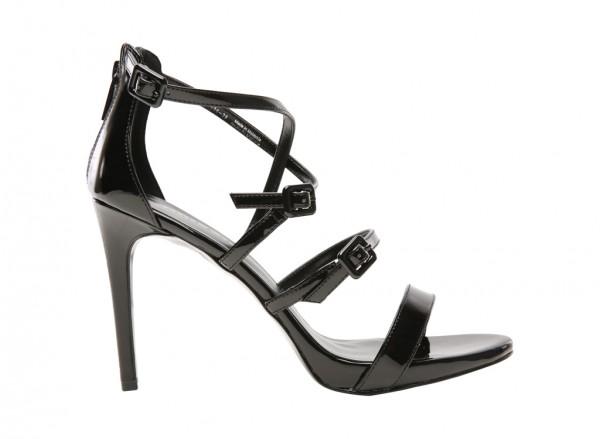Black High Heel-CK1-60050686