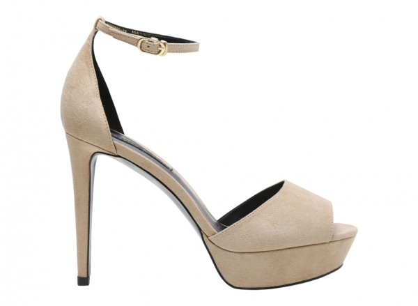 Nude High Heel-CK1-60050698