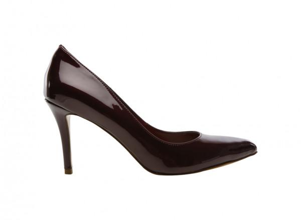 Red High Heel-CK1-60360859