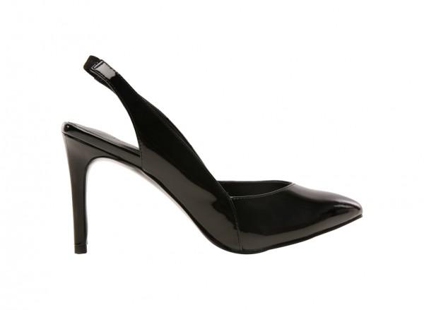 Black High Heels-CK1-60360885
