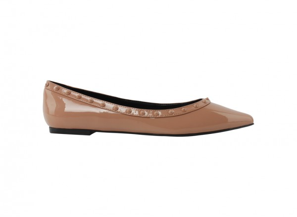 Nude Loafer-CK1-70900027
