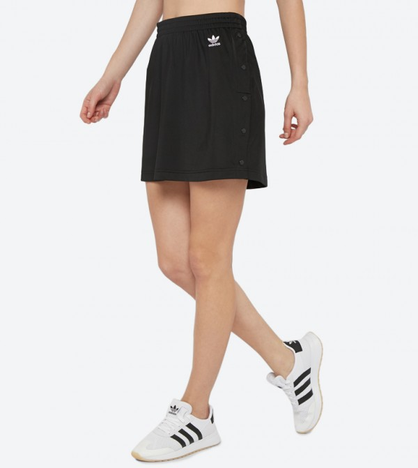 9c390728eee8 Styling Complements Mini Skirt - Black DW3897