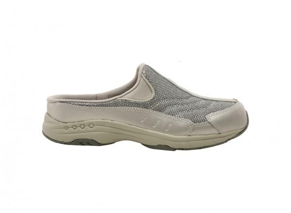 Traveltime Silver Sneaker