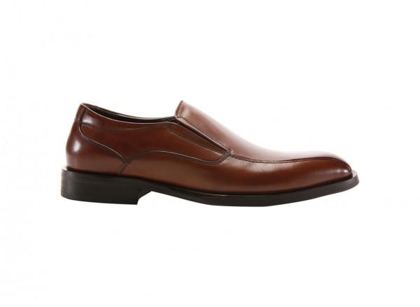 Table Hop Cognac Footwear