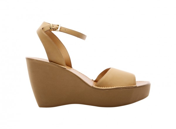 Kind-Ly Tan Sandals