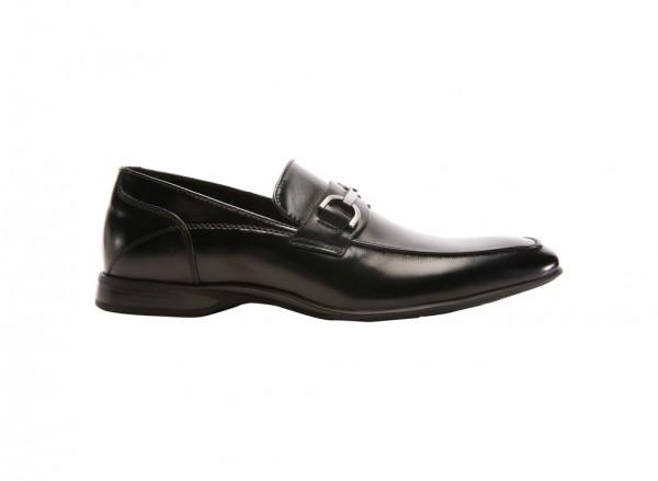Twist N Shout Black Footwear