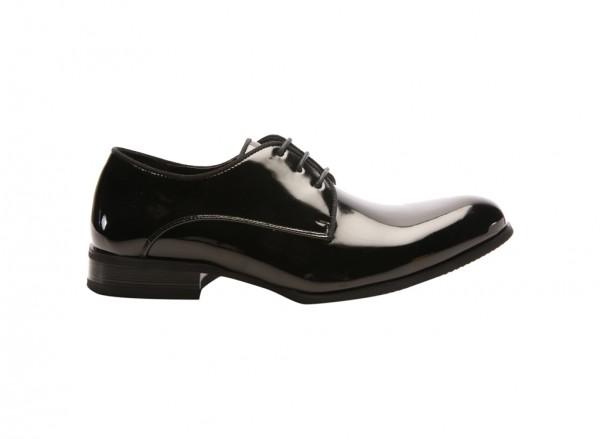 Sub-Lime Black Footwear