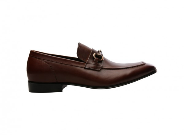Switch It Up Brown Loafers