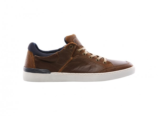 Take A Hike Brown Sneakers