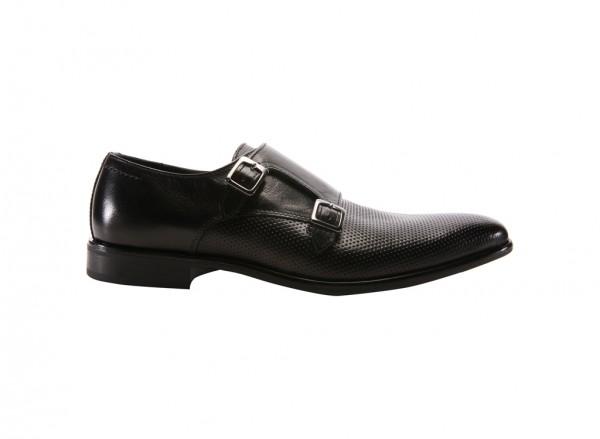 Recent-Ly Black Footwear