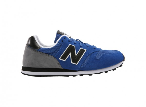 373 Blue Sneakers And Athletics