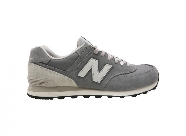 574 Grey Sneakers And Athletics-ML574VLG