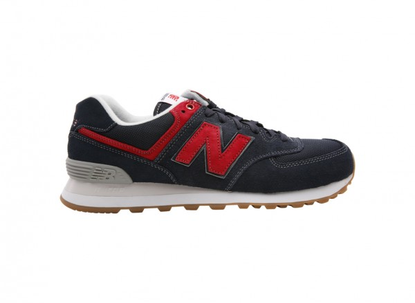 574 Navy Sneakers And Athletics-ML574WDH