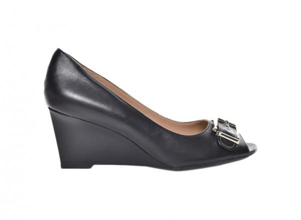 Naeffy Black Footwear