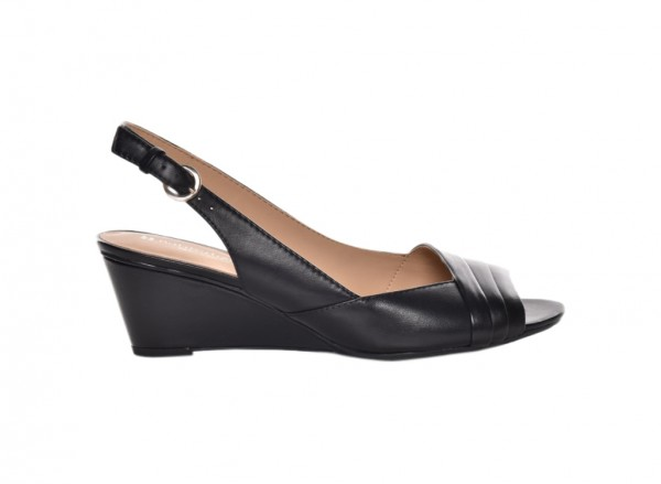 Nahenny Black Footwear