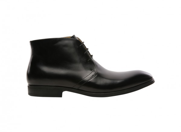 Namfortune Black Boots