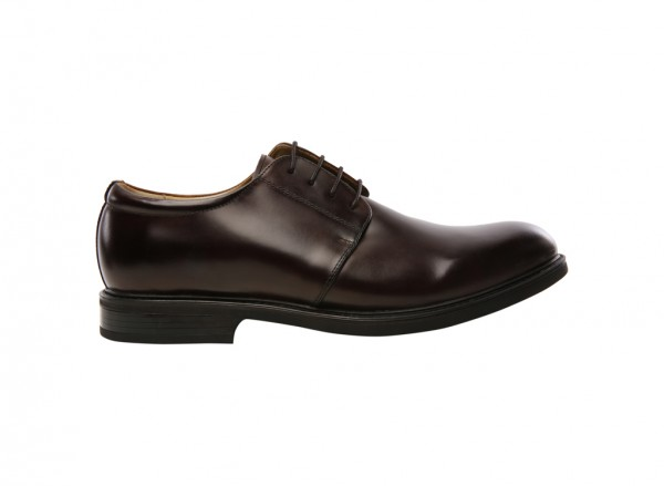 Namgleneagles Brown Lace-Ups