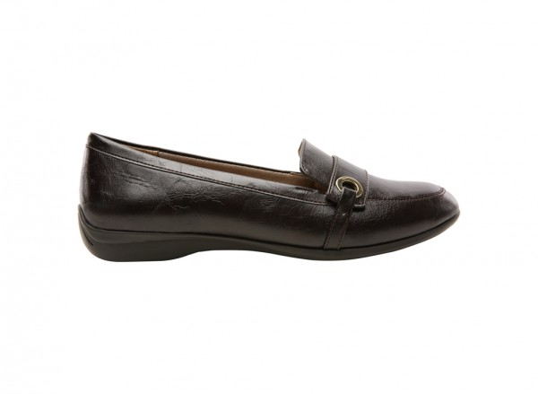 Pattie Chocolate Loafers