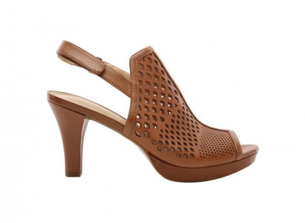 Napola Tan Footwear