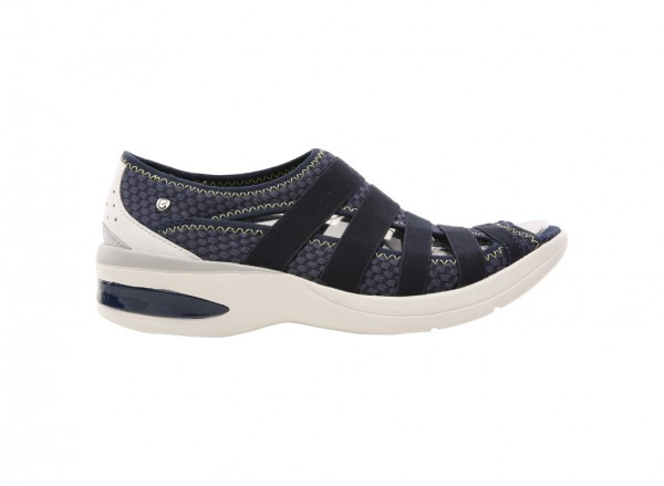 Revival Navy Sneakers & Athletics