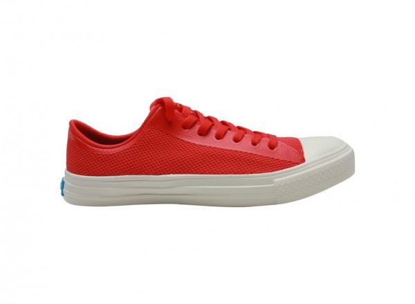 Phillips Red Sneakers