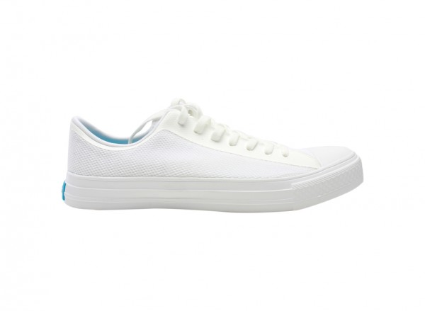 Phillips White Sneakers