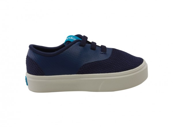 Stanley Blue Sneakers