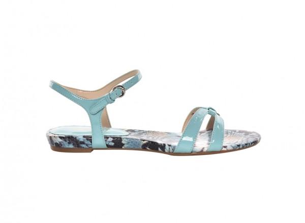 Nwodonna3 Blue Flats
