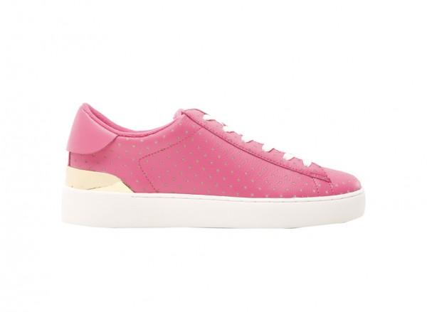 Palyla Pink Sneaker