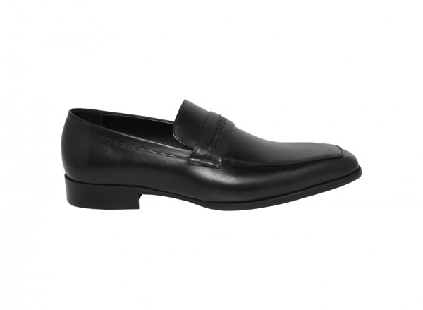 Black Slip-On-PM1-45180232
