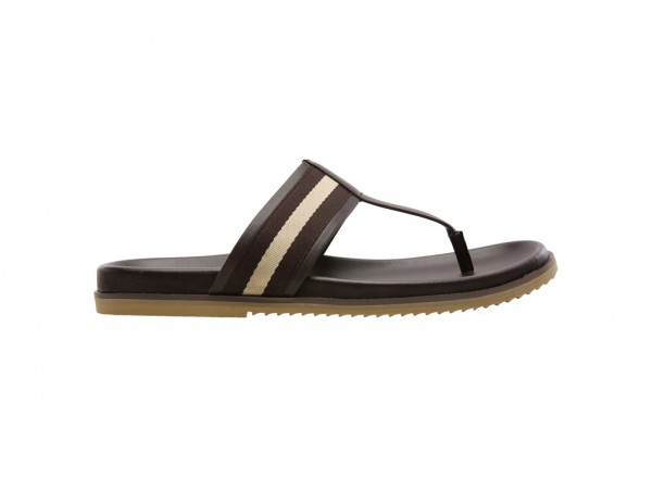 Brown Sandals-PM1-85110251