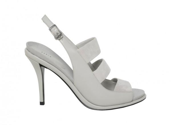 Grey High Heel-PW1-26240050