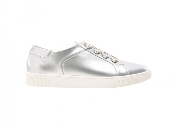 Silver Sporty Styles