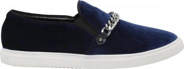 Navy Sneakers & Athletics-PW1-56170007