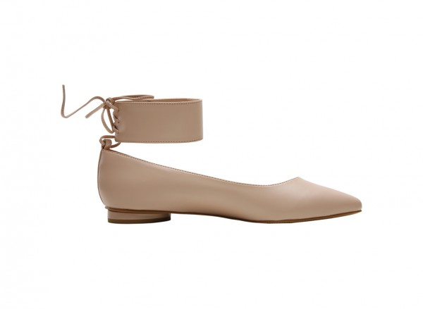 Nude Flats-PW1-66180071