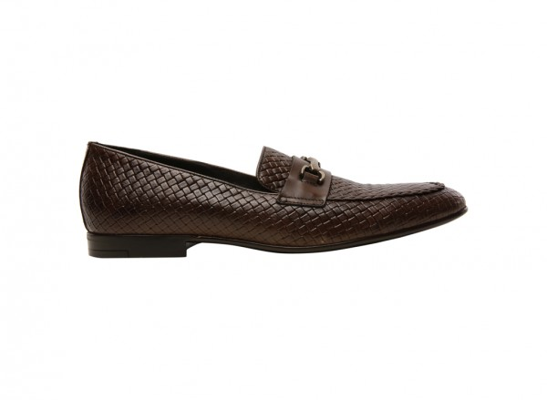 REGGI DI-DUDARK BROWN LEATHER