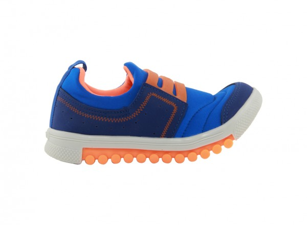 Roller New Blue Sneaker