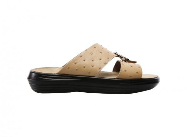 Beige Sandals - SG1014013
