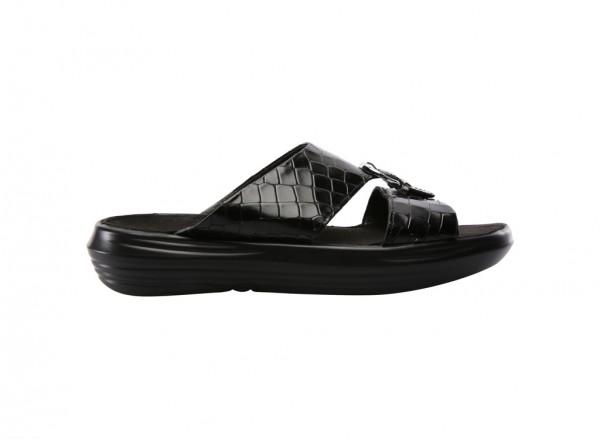 Black Sandals-SG1034013